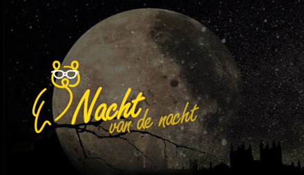 Nacht van de Nacht 2017