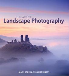 Landschapsfotografie boeken