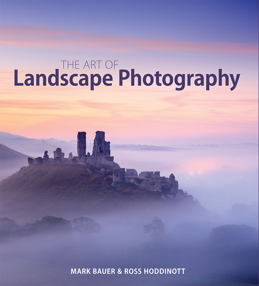 Review: The Art of Landscape Photography