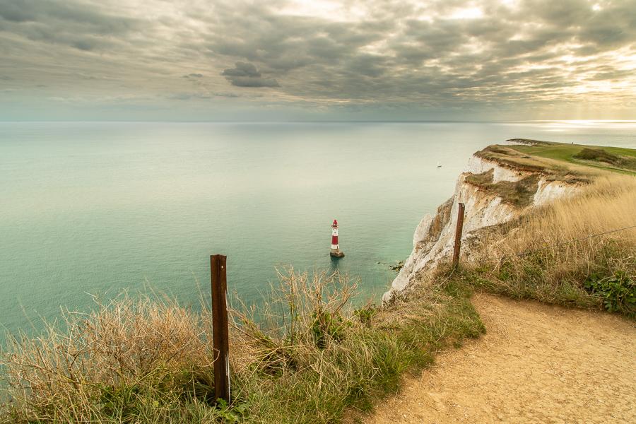 Beachy Head Lighthouse III
