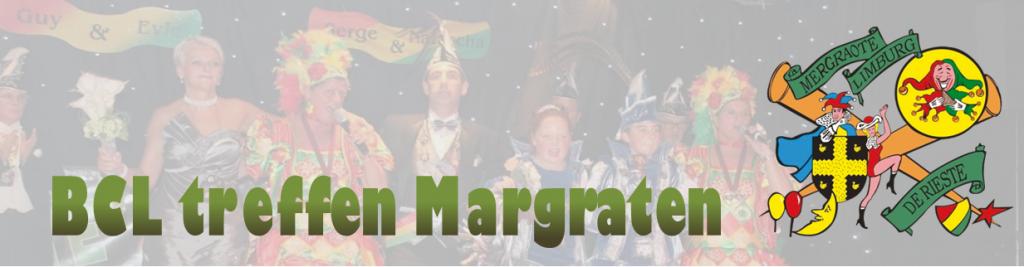 Een nieuwe website voor BCL Margraten