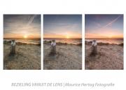 04062501 - Drieluik Strand