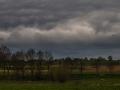 Stormwolken, Mechelen