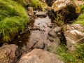 Water naar de zee, Kynance Cove