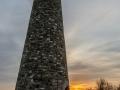 041219101 - Eenzame toren, Mesen