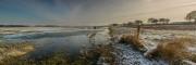 Bevroren schoonheid, Schokland