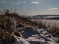 Winters Heuvellandschap, Wittem