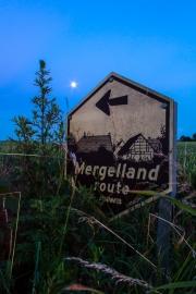 01070101 - De Mergellandroute in het blauwe uur, Gulperberg