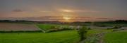 02050402 - Lente avond panorama, Elkenrade