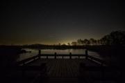 De donkere nacht