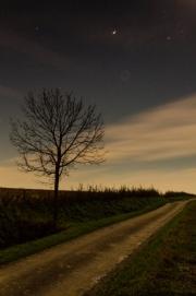 Nachtzicht, Eys