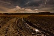 Reflecties in de nacht, Vroendaal