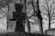 Watching cross (Langemark)