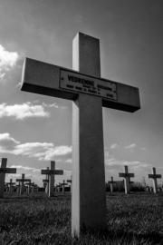 Fallen soldier (Potyze)