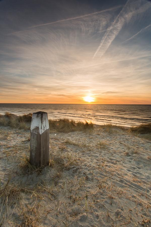 0402005 - Zeereeppad, Texel