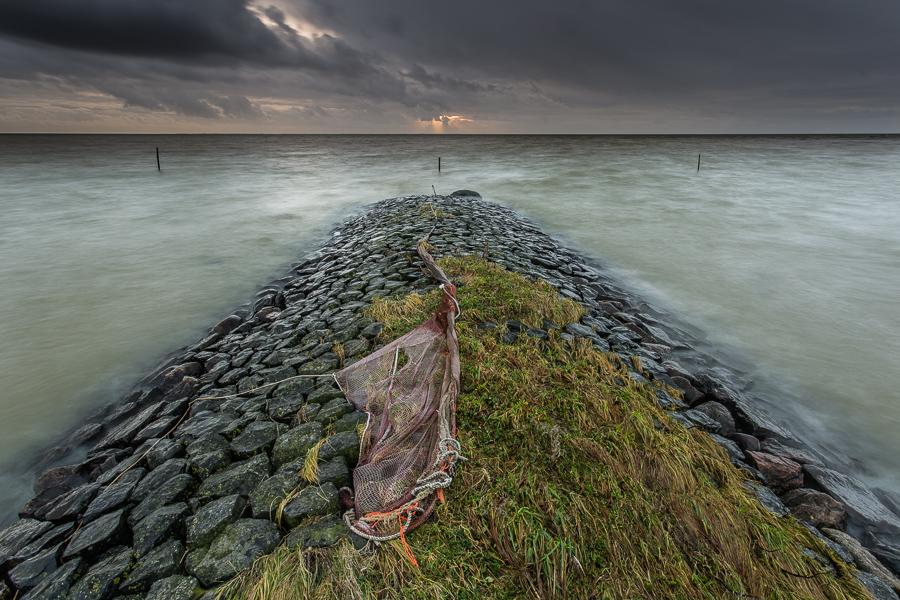 04121101 - De storm is nabij, Stavoren