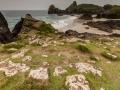 Ruwe kust, Kynance Cove