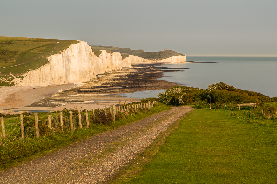 The Seven Sisters, South Downs