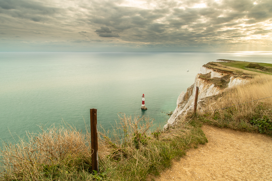 Beachy Head Lighthouse III