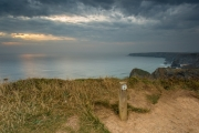 Bethrutan Steps, Cornwall