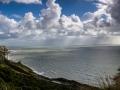 Clouding the Cliffs, Capel-le-Ferne