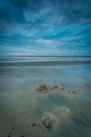 Strandgevoel II, De Noord