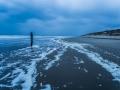 05041803 - Blauwe zee