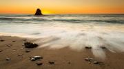 The Black Rock II, Widemouth Bay