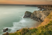 05101608 - Bedruthan Steps, Cornwall