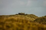 00111701 - Dreigende bunker, Loodsmanduinen