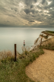 Beachy Head Lighthouse II