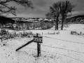 05021502 - Heuvels in de sneeuw